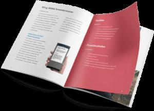 Brochure WMS Magazijnontvangsten App