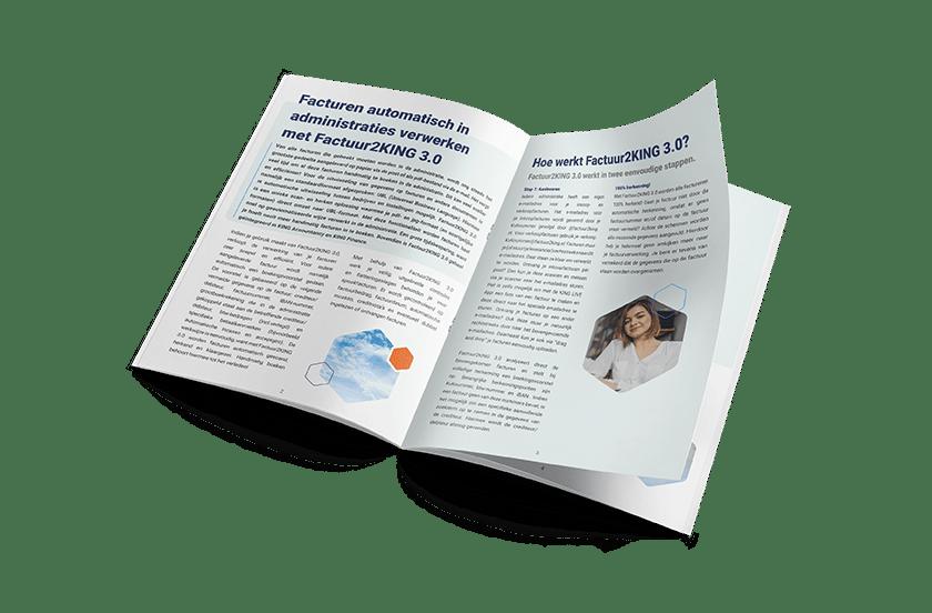 Brochure Factuur2KING 3.0