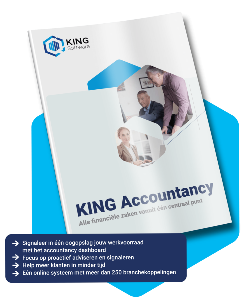 KING Accountancy download