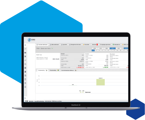 KING Software l Accountancy software