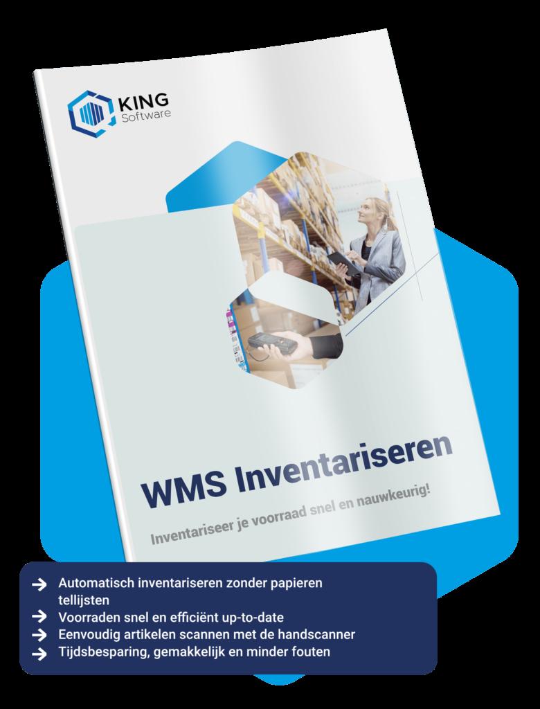 WMS inventariseren