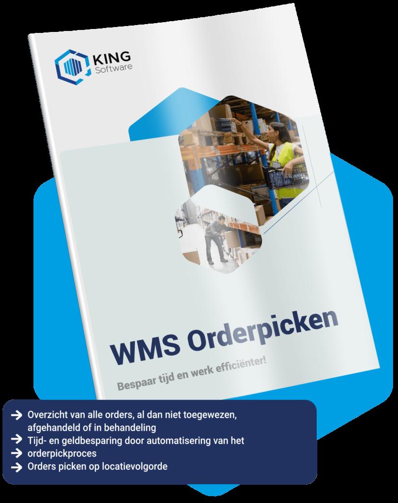 WMS orderpicken