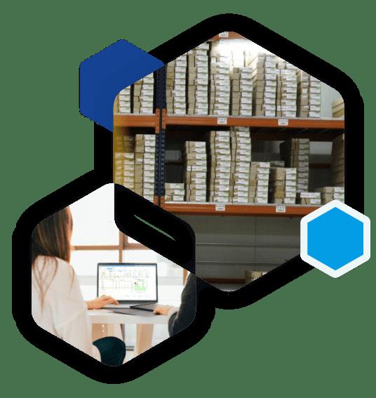 KING Software l oplossing voor Handel