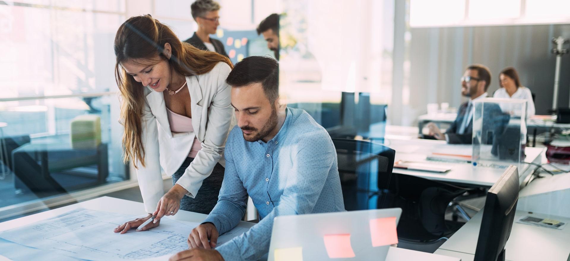 Vacature medewerker contract en debiteurenbeheer